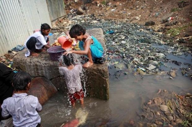 Brasil avança pouco no saneamento e se afasta de meta de universalização