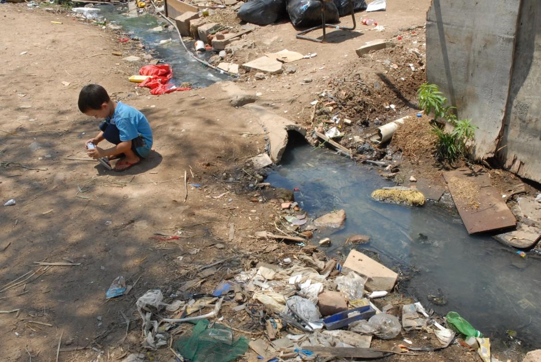 Brasil é o 112º em ranking de saneamento básico mundial